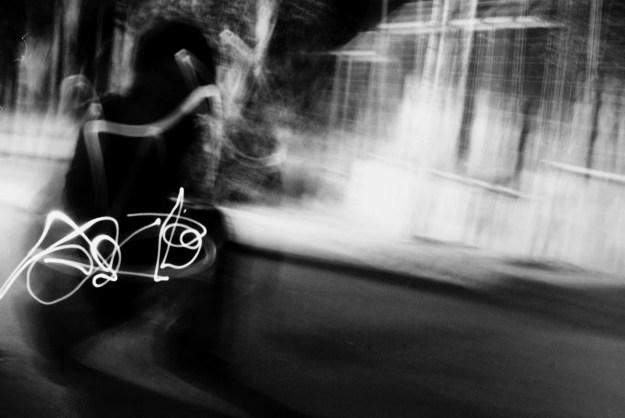 barbarabutragueñolightgraffiti