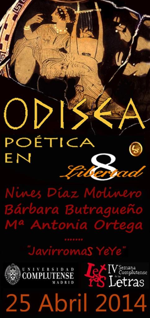 Odisea XX